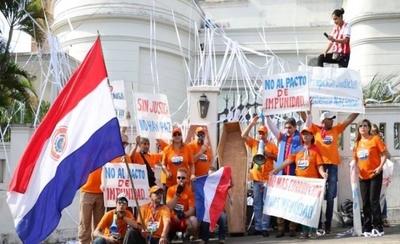 HOY / Convocan a manifestación para 'custodiar' la conformación de terna de la Corte