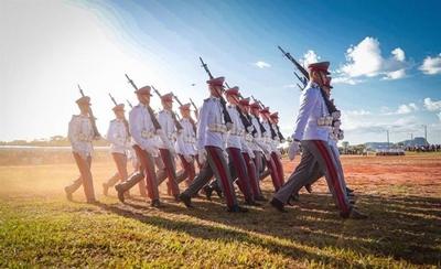 HOY / Paraguay apela al patriotismo a 150 años de la muerte de su héroe máximo