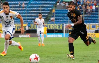 Sportivo Luqueño mide fuerzas con Guaraní en los Jardines del Kelito
