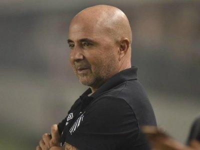 Jorge Sampaoli será el nuevo técnico del Atlético Mineiro