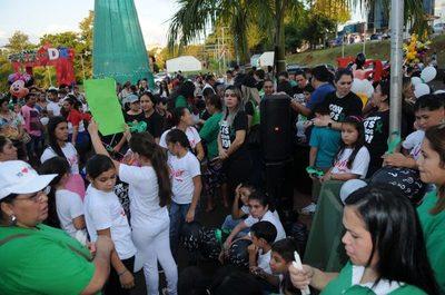 Ciudadanos claman mayor seguridad en Alto Paraná