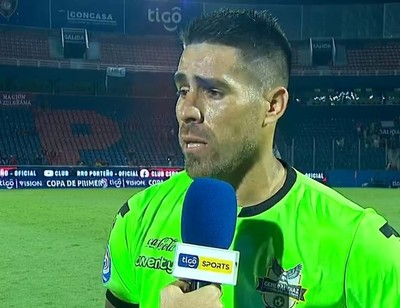 Jorge González corona una semana más que especial