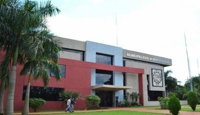 HOY / Minga Guazú: municipio decreta duelo distrital ante presunción de muerte de niña raptada