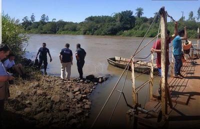 Encuentran cadáver calcinado en Minga Guazú