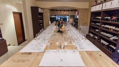 Catas privadas de In Vino Veritas, un nuevo recorrido por el mundo del vino
