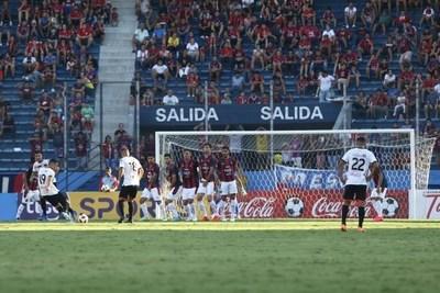 Cerro Porteño no levanta cabeza y volvió a perder