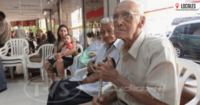 Reportan intentos de estafas para acceder al programa de pensión alimentaria