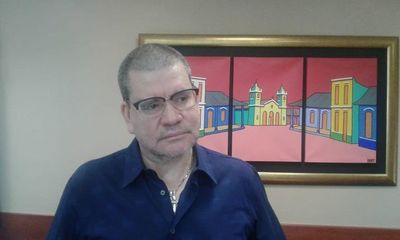 """""""Imposible postergar elecciones"""", dice Antonio Barrios"""