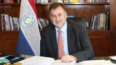Confirman a Benigno López como candidato a Gobernador del BID