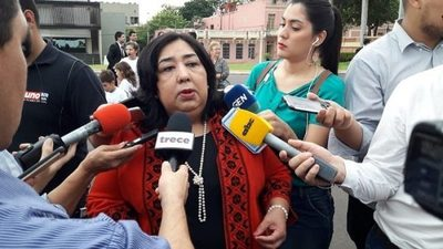 Ministra exige celeridad en investigaciones contra violadores y asesinos de niños
