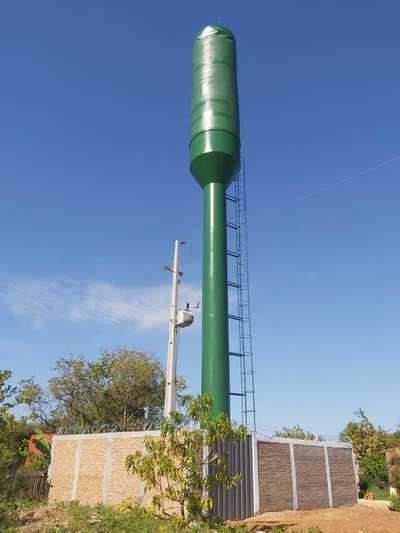 Gato por liebre o antena por tanque: vecinos habrían sido madrugados con otra torre de telefonía
