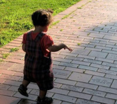 Intentan raptar a una bebé en Alto Paraná