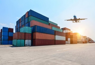 Importaciones de China cayeron 26% a febrero