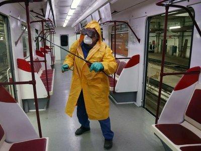 Coronavirus mata a más de 3.000 personas y frena economía mundial