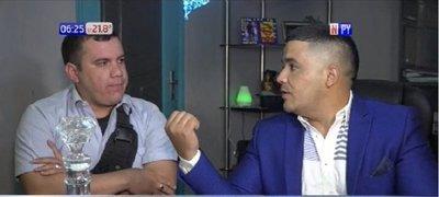 Piden nulidad de proceso contra agentes del Grupo Lince por supuesta detención violenta