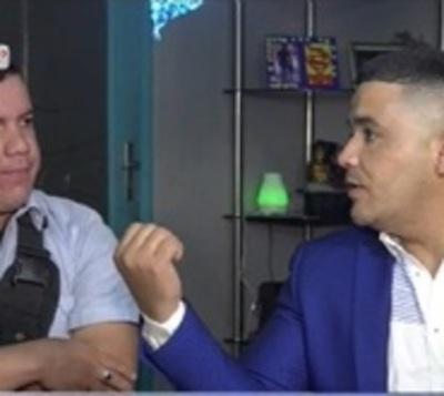 Piden nulidad de proceso contra agentes Lince por supuesta lesión