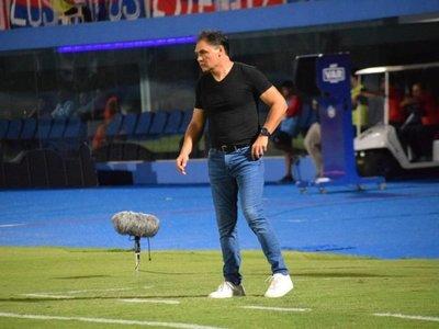 Celso Ayala ya fue anunciado por su nuevo club