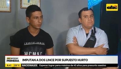 Abogado solicitará nulidad de imputacion contra agentes lince