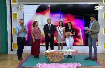 Se viene una nueva edición del Festival nacional Ñandutí