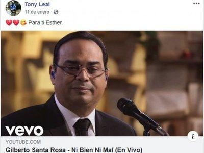 Presunto asesino de paraguaya se mostraba obsesionado por ella en Facebook