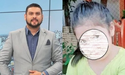 La reflexión de Marcelo Mongelós, luego de la muerte de la pequeña en Minga Guazú