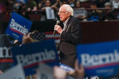 Supermartes en EE.UU. opone a Biden y Sanders, con Bloomberg como tercero en  discordia