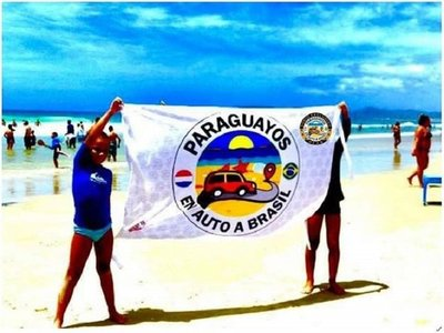 """""""Paraguayos en auto a Brasil"""", como un pequeño grupo se volvió una hermandad a través de este espacio lanzan tips, presupuestos, promociones y mejores temporadas para viajar a ciudades del vecino país."""