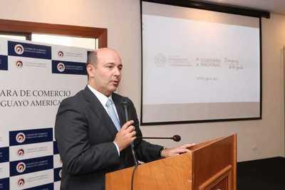 Avances en implementación de la Agenda Digital fueron presentados en conversatorio con ejecutivos