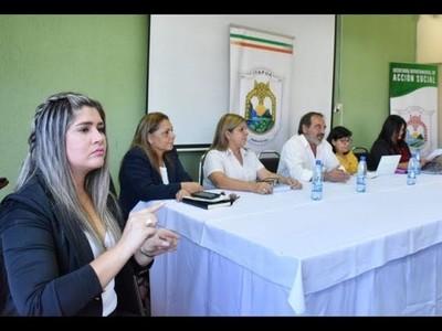 OFICINA REGIONAL DE SENADIS FUNCIONARÁ EN EL CENADE