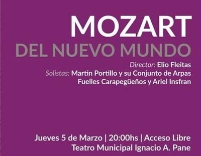 Director de Orquesta de San Lorenzo dirigirá la OSCA