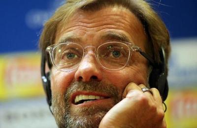 Klopp ironiza ante la posibilidad de suspender la Premier League por el coronavirus