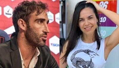 Meli Quiñónez rompió el silencio sobre supuesto romance con Nannis