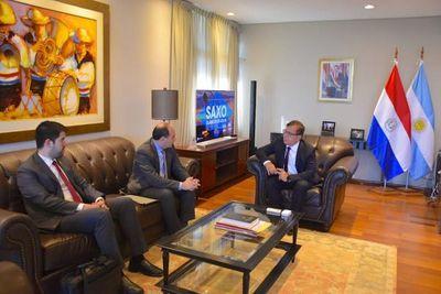 Paraguay estará presente en la Expo Dubai 2020