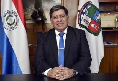 Armando Gómez aseguró que no renunciará y que irá por el rekutu