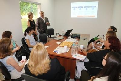 Consultoría proyecta expansión del Centro Ciudad Mujer