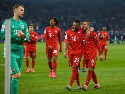 Bayern Múnich pasa a semifinales de Copa