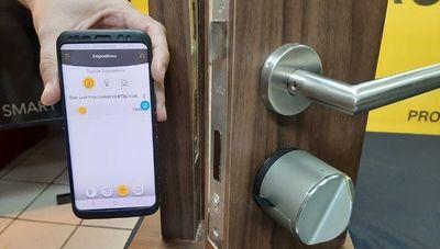 Seguridad inteligente: Prosegur presentó su completo sistema de protección para hogares