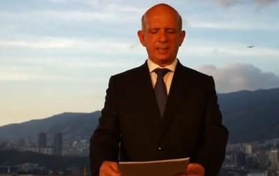 El ex general chavista Hugo Carvajal aportará a Juan Guaidó información confidencial