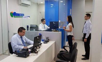 Bancop se suma con todo su portafolio de ofertas