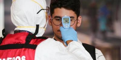 CAF dispone US$ 300 millones para atender las contingencias por el coronavirus en América Latina