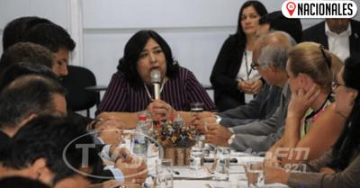 Minna convoca a instituciones para aunar esfuerzos a favor de niñez indígena