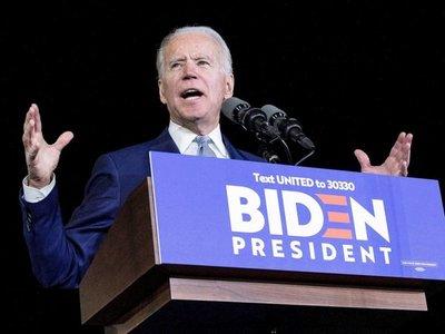 Texas: Biden gana las primarias demócratas, según proyecciones