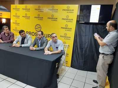 Prosegur Alarmas lanza 'Seguridad Inteligente para el hogar'