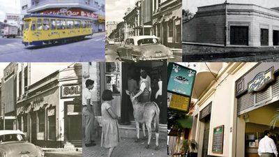 Asunción y sus encantos con historia
