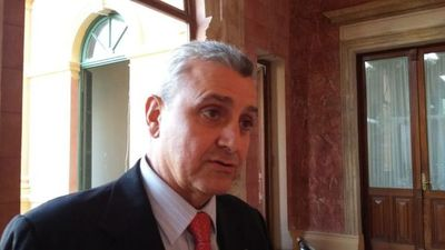 Villamayor afirma que la ley del financiamiento político dificulta la inscripción de nuevos candidatos