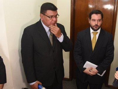 Deben entregar copias de investigación a ex ministro Volpe