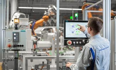 Siemens digitalizará los eléctricos de Volkswagen