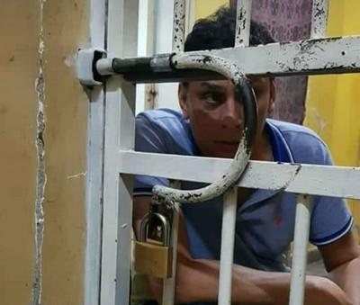 Caso Chilavert: proseguirá juicio después del rechazo de incidente