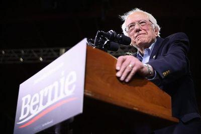 Decepción e incertidumbre entre fans de Sanders tras supermartes en EE.UU.