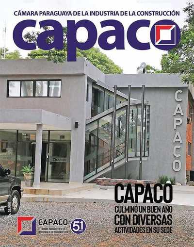 Revista CAPACO Diciembre 2018